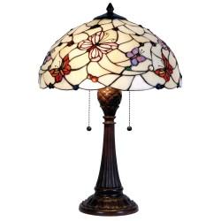 Lampe de table Tiffany