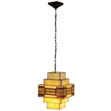 Table lamp Tiffany