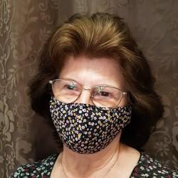 Masque barrière