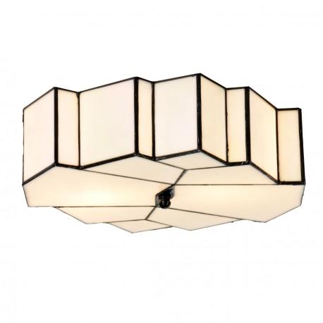 Art Deco Ceiling Lamp Glamour