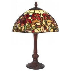 Art-deco lampshade