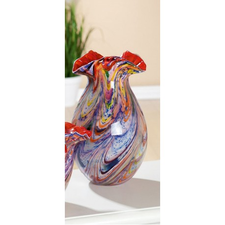 Glasart Vase