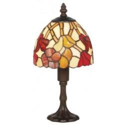 Lampe style Tiffany Campion