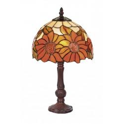 Tiffany style lamp Tournesol