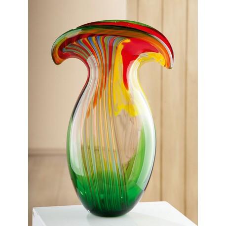 Vase O COLORATO